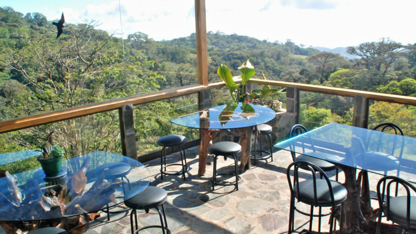 & Amadeus Costa Rica Hotels | Hidden Canopy Treehouse