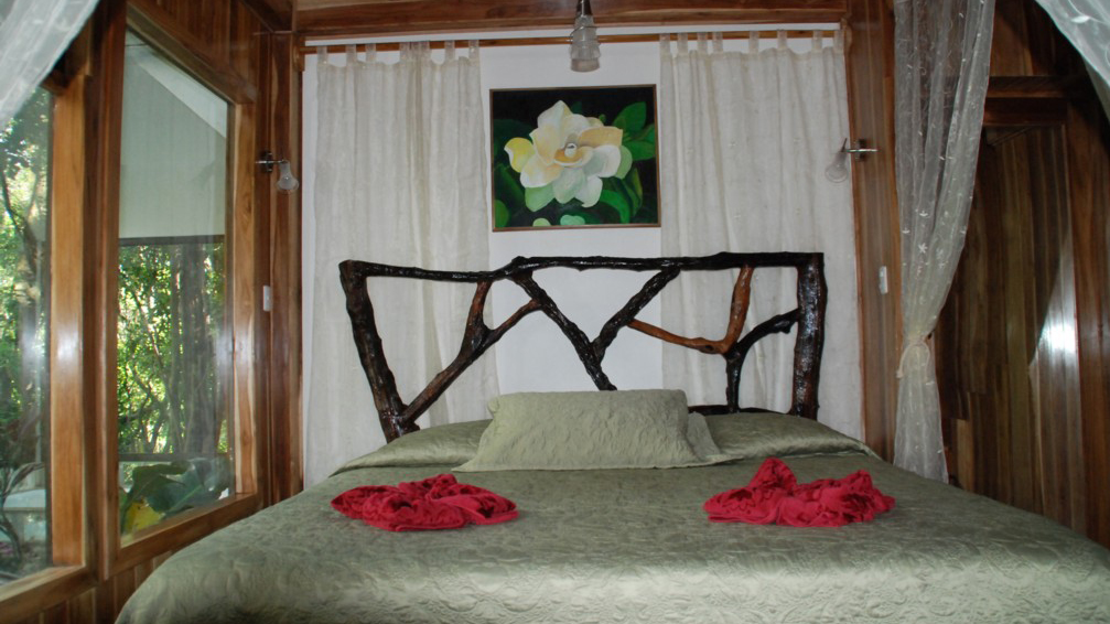 & Amadeus Costa Rica Hotels | Hidden Canopy Treehouse