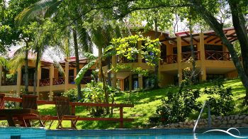 Amadeus Costa Rica Hotels   Sugar Beach